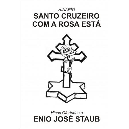 Santo Cruzeiro com a Rosa Está