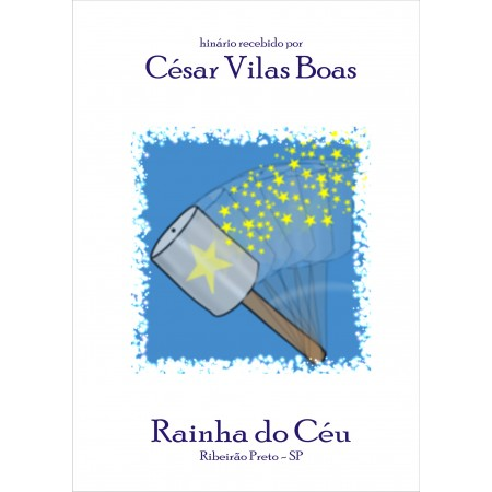 César Augusto Vilas Boas