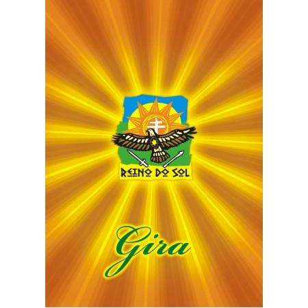 GIRA – Reino do Sol