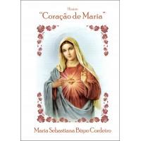 Coração de Maria + ofertados