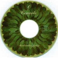 CD A Mensagem (duplo)